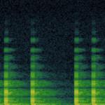 RFI - acoustic spectrogram