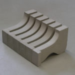 picture of a block of concrete